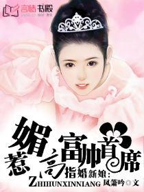 指婚新娘:媚惹高富帅首席